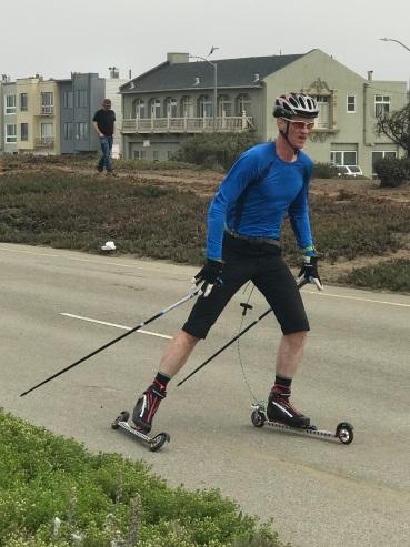 1 GW Skater