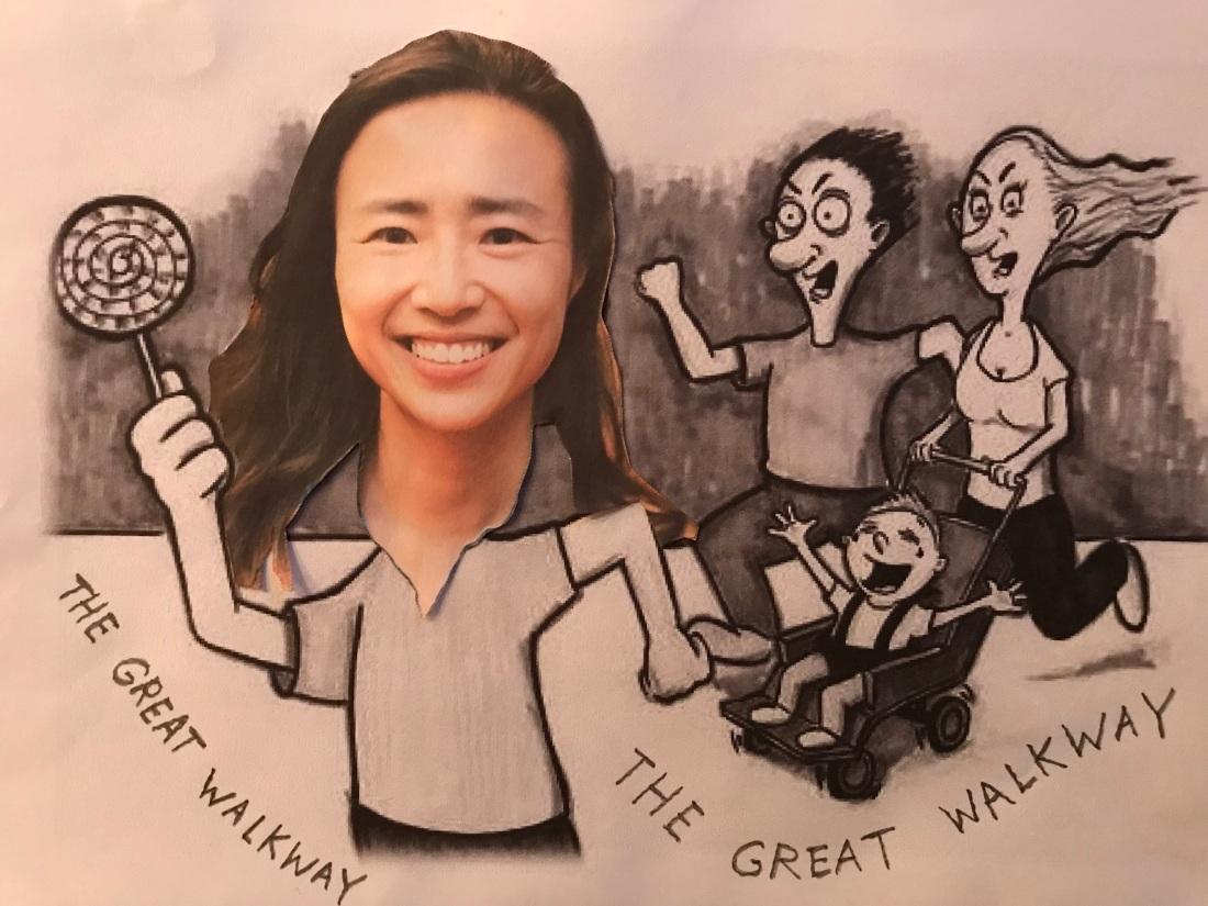 21 GW Connie Chan