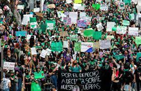 Mexico abortion I 9.7.2021