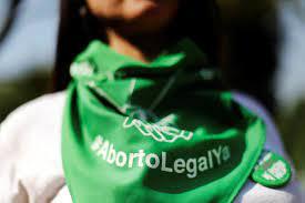 Mexico abortionI I 9.7.2021